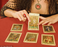Free Psychic Phone Reading No Credit Card