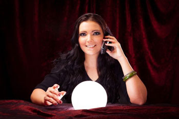 Talk to a Psychic on the Phone for Free